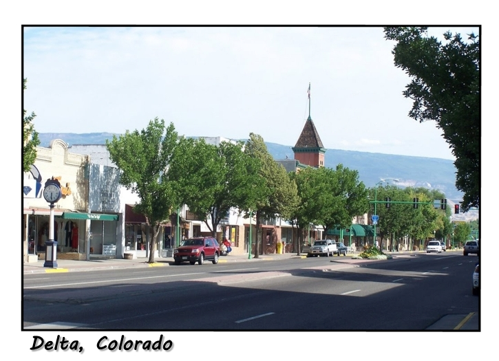 ReMax Delta Colorado Main Street